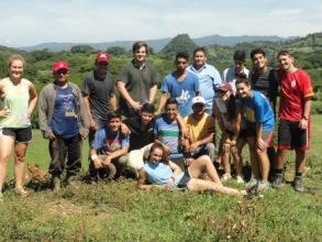 Delegations to El Salvador
